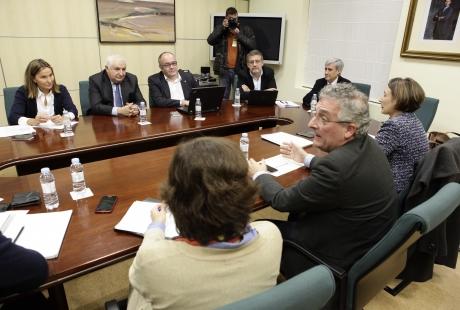 Portal del Gabinete de Comunicación del Gobierno de Aragón